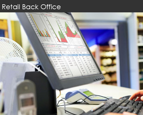 Retail Back Office